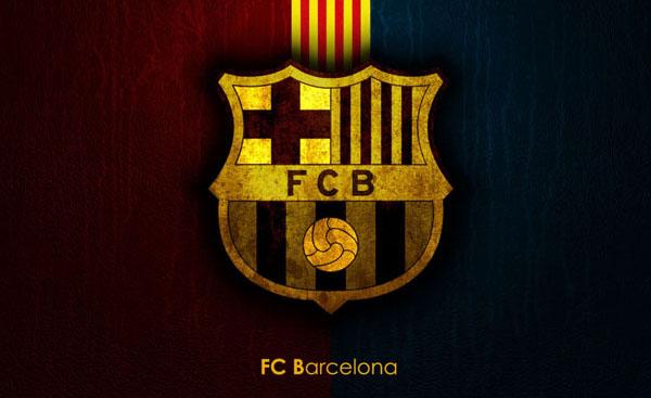 قالب زیبای بارسلونا