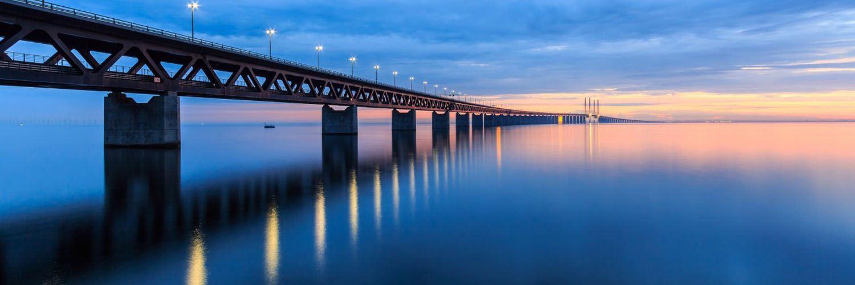 قالب زیبای پل رویایی