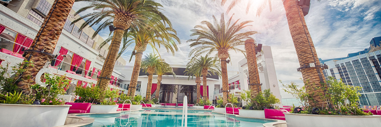قالب زیبای هتل لوکس