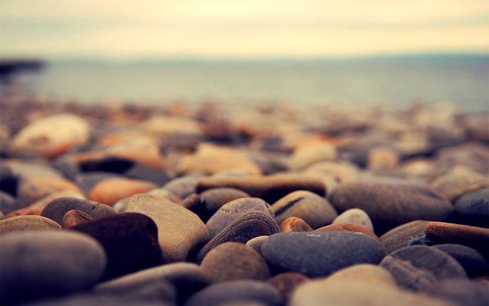 قالب زیبای سنگ