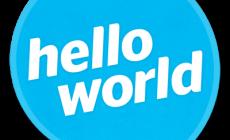 world hello