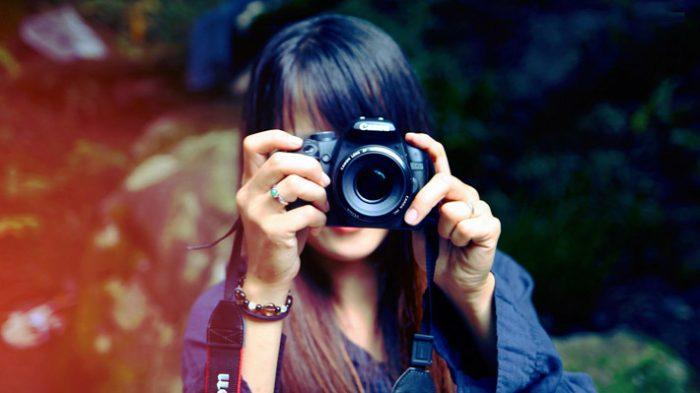 قالب وبلاگ خانم عکاس