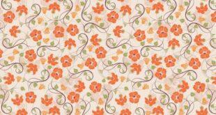 قالب وبلاگ گل , نارنجی, گل, قرمز, قالب وبلاگ گل گلی, قالب وبلاگ ساده گل دار, صورتی