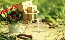 قالب وبلاگ دنبو عاشق , نیمکت, عاشقانه, شکست عشقی, زمستان, دنبو, پاییز