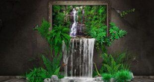 قالب وبلاگ تابلو آبشار , قالب وبلاگ تابلو آبشار, قالب وبلاگ آبشار, قاب عکس آبشار, قاب, آبشار