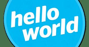 سلام دنیای وب! آبان گراف افتتاح شد , قالب, سایت, سئو