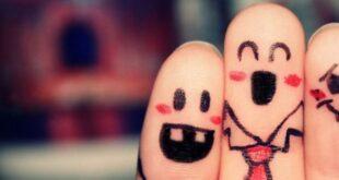 قالب وبلاگ انگشت های شاد , قالب وبلاگ بند انگشت, قالب وبلاگ انگشت های عاشقانه, انگشت