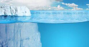 قالب وبلاگ کوه یخ , یخ, کوه, قطب شمال, قطب جنوب, قالب وبلاگ کوه یخ, قالب وبلاگ قطب جنوب, قالب وبلاگ سرما, قالب وبلاگ سرد